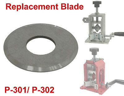 Copper Wire Stripper Replacement Blade For CopperMine's Model 301/ Model 302