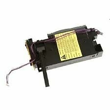 HP LASERJET 1200 C7044-69001 LASER SCANNER ASSEMBLY