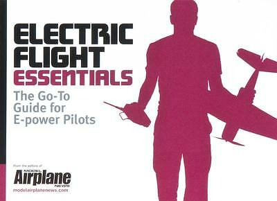 NEW Model Airplane News Electric Flight Essentials 2041