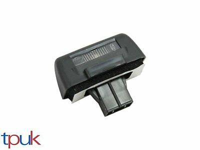BRAND NEW FORD TRANSIT NUMBER PLATE LIGHT LAMP WITH BULB 1986 TO PRESENT