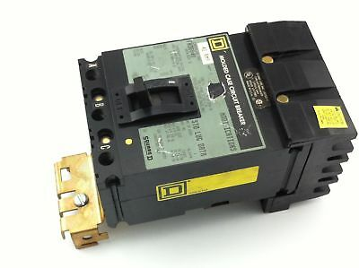 Square D FH36040 - Used