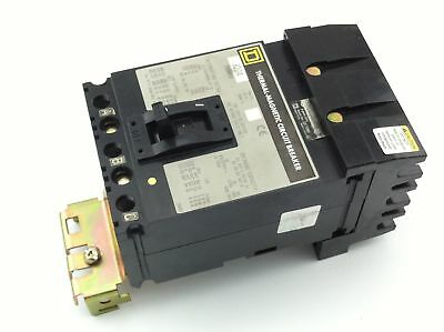 Square D FH36100 - Used
