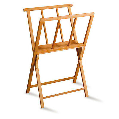 Mabef M38 Wooden Print Rack / Display Browser - Finest Quality M/38
