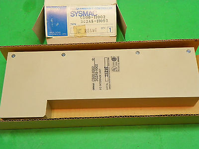 New* Omron C500-II002 3G2A5-II002 I/O Interface Unit Module  K4