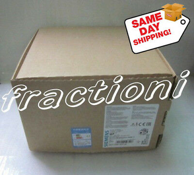 @#Same Day Shipping#@ Siemens 3RT1056-6AF36, New In Box, 1-Year Warranty !