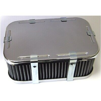 Special Offer! Weber DGAV DGV DGAS DGMS  air filter 65mm deep alternative to K&N