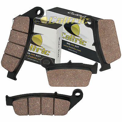 Front & Rear Brake Pads Yamaha Wr250X 2007 2008 2009 2010 2011 2012 2013 2014