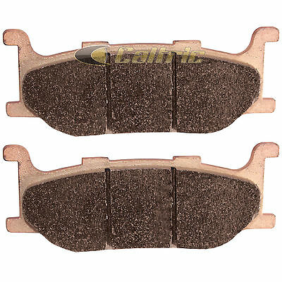 FRONT BRAKE PADS FITS YAMAHA XP500 XP500C Tmax 2001 2002 2003 SINTERED