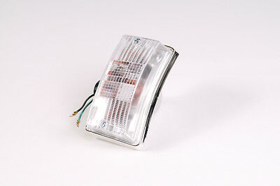 Vespa T5 125 1985 1990 Flasher Lamp Front Left Hand Clear Lens