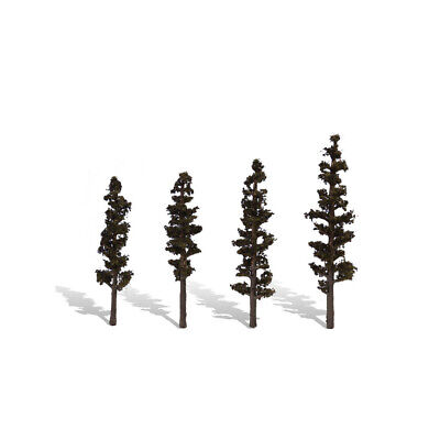 NEW Woodland Scenics Standing Timber 4  - 6  TR3561