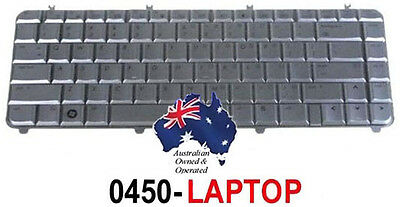 Keyboard for HP Pavilion DV5-1139TX Laptop Notebook