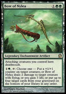 ARCO DI NYLEA - BOW OF NYLEA Magic THS Mint Theros