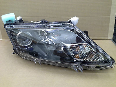 2010-2012 Ford Fusion passenger side headlamp assembly OEM right side
