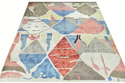 MOROCCAN BERBER RUGS Carpets CUSTOM Produced in Any Size&Color,75% OFF Retailers