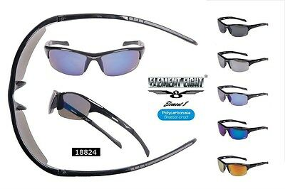 Scotty Harmon Element Golf Sunglasses 12 Pair Assorted Lens Colors 100% UVA