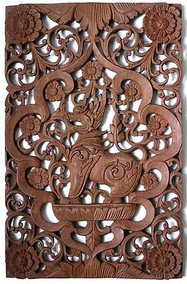 Wonderful old Chinese-influenced BALI carving