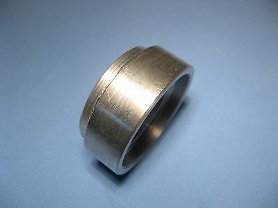 T2 / T mount female to M42 male ring converter ring macro adaptor adapter (S-Al)
