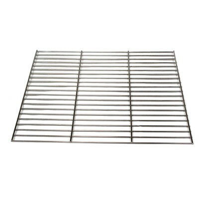 New Stainless Steel Grill (385 x 480) - SSG-2000