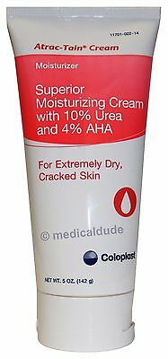 ColoPlast Atrac-Tain Superior Moisturizing Cream 5 oz #1814 - 1 Tube