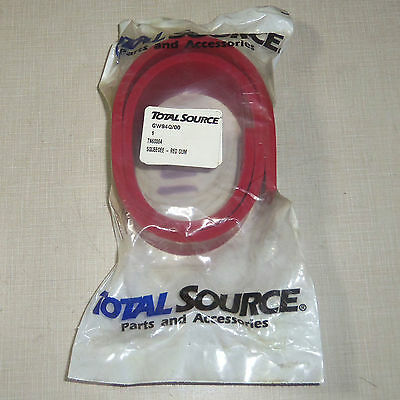 New Total Source Tn60004 Squeegee Red Gum