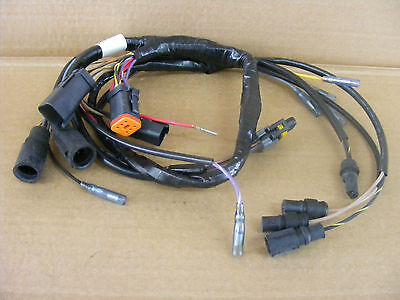 97b411b32584f NEW OEM JOHNSON Evinrude OMC 586244 Cable AY Motor Outboard -  75.95 ...