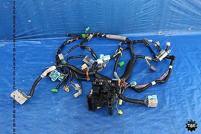 2003 HONDA S2000 OEM FACTORY UNDERDASH WIRING HARNESS ASSEMBLY #3066