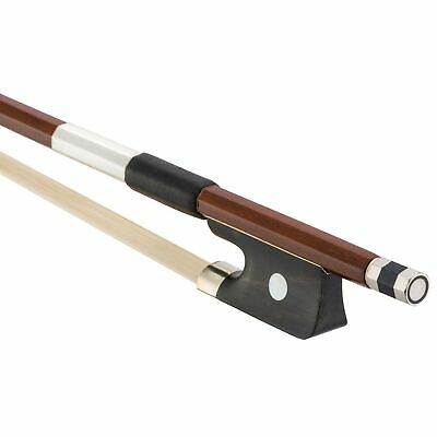 Imported Brazilwood Cello Bow 3/4 Size