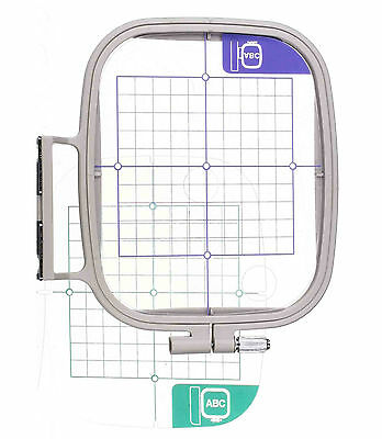 "Genuine Brother SA443 Medium Hoop 4x4"" Innov-ís 1250D,PE770, PE780,PE750,PE700II"