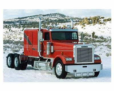 1994 Freightliner Classic XL FLD120 Truck Factory Photo ca0635