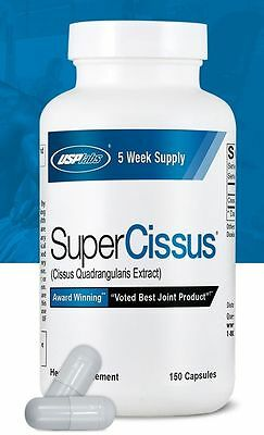 USP Labs SUPER CISSUS Joint Health Support - 150 capsules