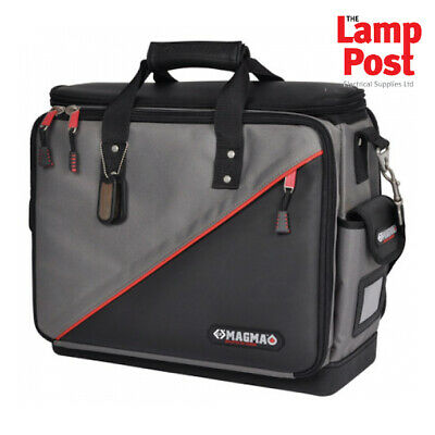 CK Magma MA2632 Technicians Electricians Tool Case Bag Suitcase Briefcase