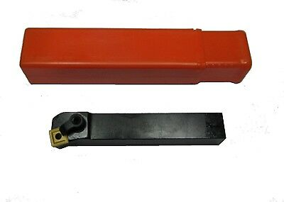 Rdgtools 16Mm Shank Indexable Turning Tool (Snmg 09) Comes With One Tip