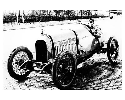 1916 Hudson Super Six Race Car Photo uc6505