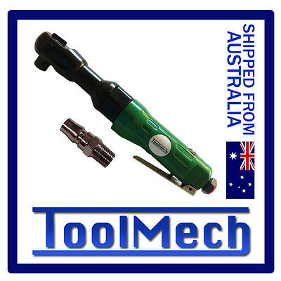 """3/8"""" Trade Quality Air Ratchet Wrench Free Shipping Socket Impact Tool"""