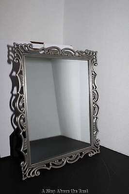 "Longaberger So Rachel Mirror 9"" x 11"" #80571 - NEW"