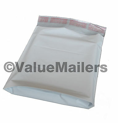 "500 10x13 x 2"" Expansion Poly Mailers Bags Plastic Shipping Envelopes"