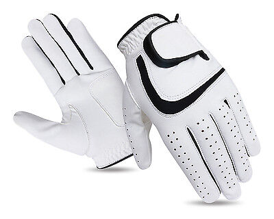 JL Golf all weather synthetic golf glove Size SMALL, Excellent grip