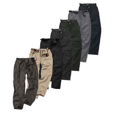 Craghoppers Mens Classic Kiwi Trousers