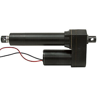 """5.31"""" Stroke 1000 Lbs 12 Volts Dc Linear Actuator 5-1680-6"""