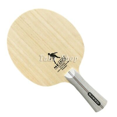 Sanwei M6 Table Tennis Blade, NEW!!!