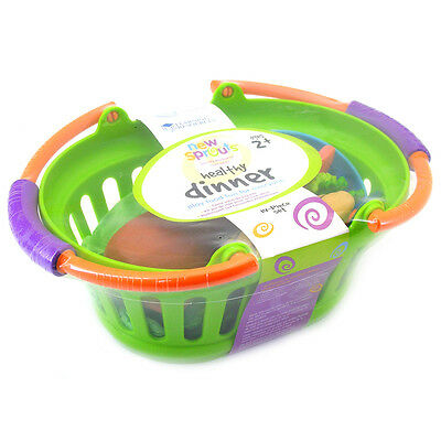 Learning Resources New Sprouts Healthy Dinner NEW
