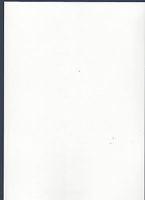 A4 x White Linen Paper 120gsm Ideal For Wedding Stationery u choose amount