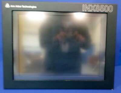 Ann Arbor Technology Inx8500 Interface Display Inx85Ttc700-Xtft Nib