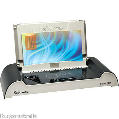Fellowes Helios 30 Thermal Binding Machine - 5641401 Binder -  Brand New