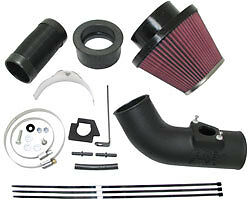 FIT FORD Mondeo III 2.0L L4 DSL 01 07 K&N INDUCTION KIT 57-0577