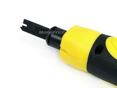 Monoprice 107044 Blade for Punch-Down Impact Tool 110//88 Type