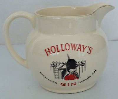 COLLECTOR , PETIT PICHET , HOLLOWAY'S GIN , P20