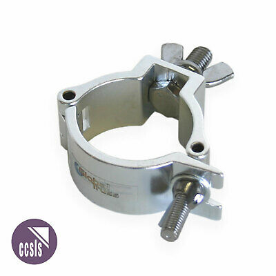 50Mm 100Kg Lighting Coupler / Clamp