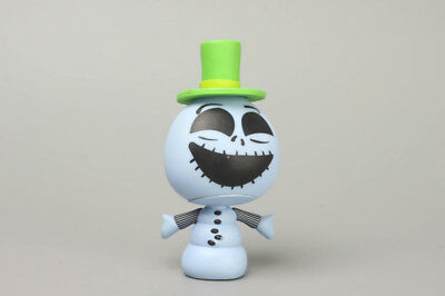 "FUNKO Mystery Minis The Nightmare Before Christmas 3"" Snowman Jack Blue 2013"