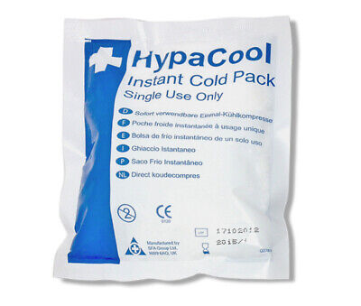 Best Instant Ice Packs for Pain Relief   Cold Compress - Sports Injury First Aid